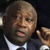 Rich results on Google's SERP when serching for 'laurent gbagbo'