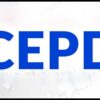 Rich results on Google's SERP when searching for 'cepd'